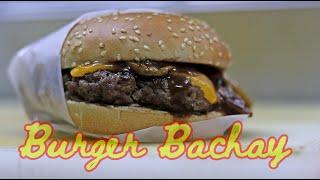 BURGER BACHON K BURGERS