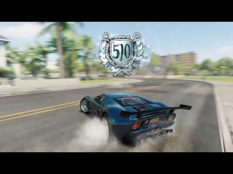 The Crew how to get free stickers,paint jobs,bumper parts and more