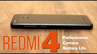 Redmi 4 review - सोचो मत खरीद लो