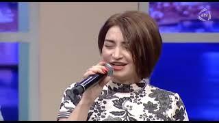 Zakir Əliyev & Fədayə Laçın - Xatırlayarsan (Nanəli)