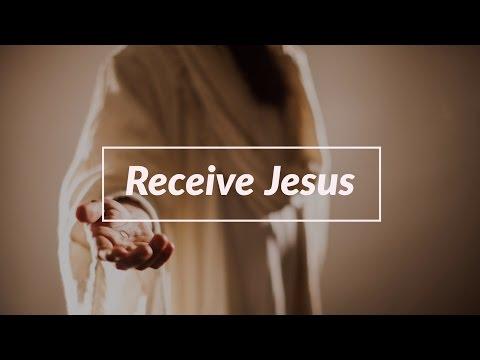 Receive Jesus - John Piper (Sermon Jam)