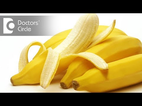 Can banana lead to stomach pain & acidity? - Ms. Sushma Jaiswal
