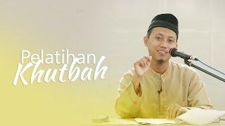 Kajian Islam: Pelatihan khutbah Bag 1 - Ustadz Ammi Nur Baits