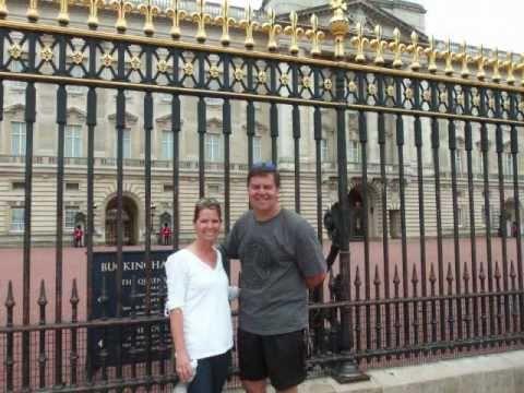 McGlon European Vacation - June 2011 (pics only)