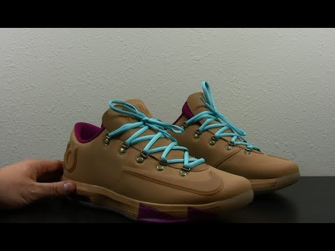 Pick-Up Video | KD6 EXT Gum QS