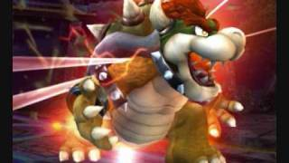 Super Mario 64 - Final Bowser Battle Remix (Bowser