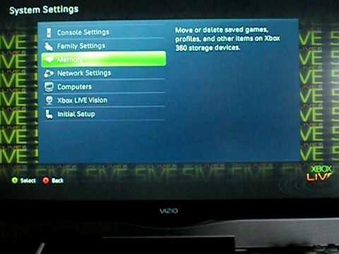 Xbox 360: Cache