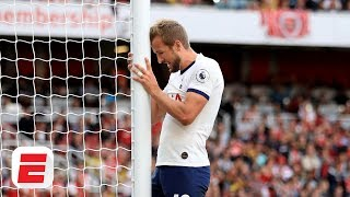 5 31 MB] Download Who's most disappointed so far, Tottenham