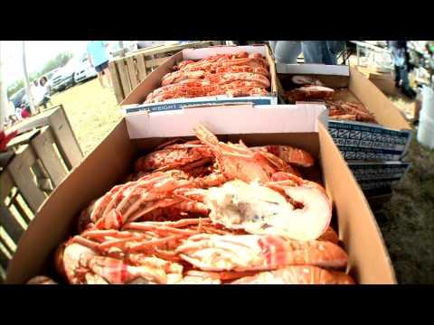 Key Largo Stone Crab Festival