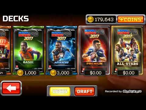 Football Heroes PRO - MOD FREE Packs & Cash