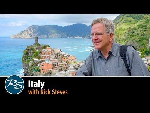 Italy Travel Skills
