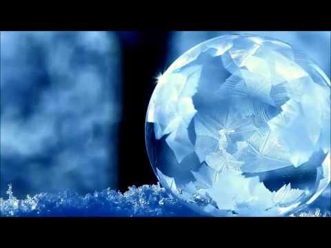 Soap bubbles @ -15 degrees Celsius