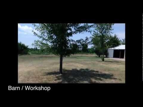 Collinsville OK 5 acre Hobby Farm