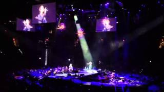 The Prayer performed by Josh Groban and Judith Hill