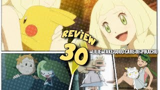 ☆LILLIE IS BEST ... F*** THE REST?!(OF SM) ...AGAIN?!  // Pokemon Sun & Moon Episode 30 Review☆