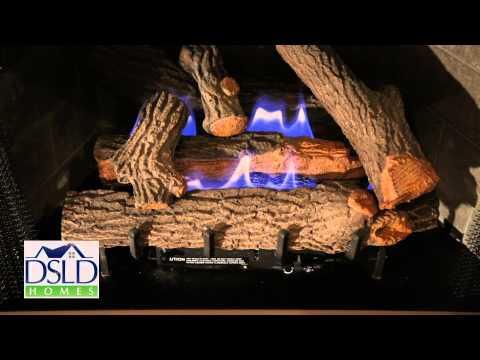 Fireplace Operation - Superior® Log Burner