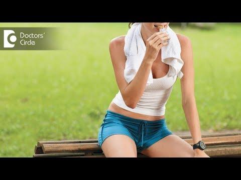 Should I exercise on an empty stomach? - Dr. Rajkannan Pandurangan