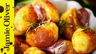 Jamie S Perfect Roast Potatoes