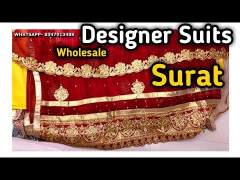 Ramzan Dress Collection Part 2 | Fashion hub Surat wholesale