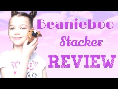 BeanieBoo Stacker Review| heyitstal