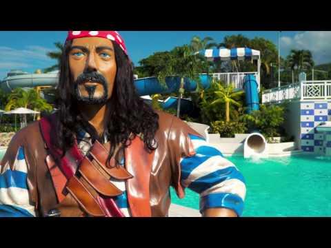 Beaches Resorts - Beaches Ocho Rios Video