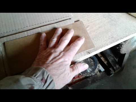 Cardboard Sunvisor Extension