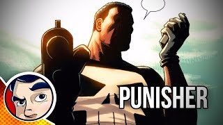 """Punisher """"Takes Out a Whole Drug Ring"""" - Complete Story"""