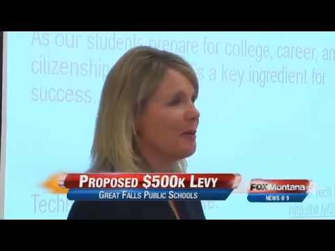 GFPS School Tech Levy Proposal
