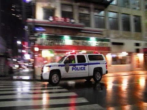 police car PAPD