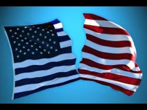 Change your name U.S.A There's Nothing United About This Nation