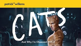 The Glorious Horror of CATS (And Why I