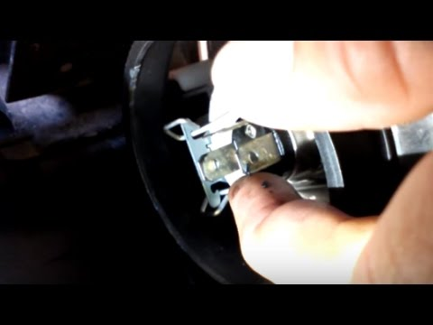 Nissan Versa Headlight Bulb Replacement LED or High End Halogen