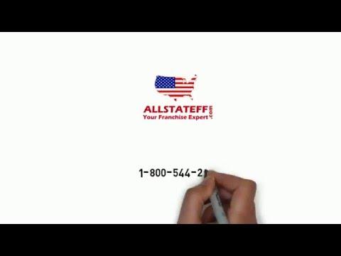 FURNITURE REMOVAL FRANCHISE OPPORTUNITY: ALLSTATEFF.COM - FRANCHISE EXPERT