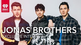 """Did The Jonas Brothers Enjoy Making The Music Video For """"Sucker""""? 