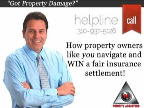 Water Damage Insurance Claims: Critical Tips