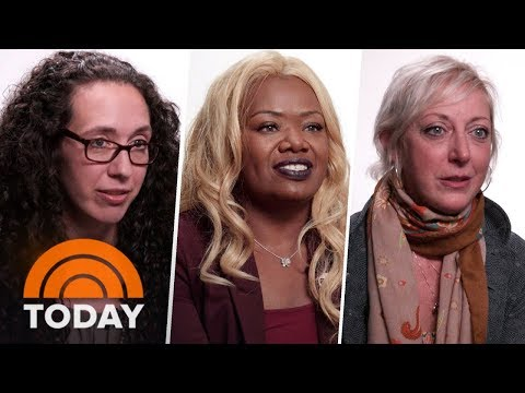 3 Breast Cancer Survivors Who Decided Against Breast Reconstruction After Mastectomies | TODAY
