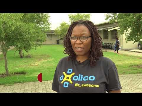 The Vodacom Show: Episode 32