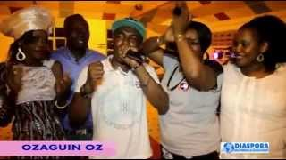 Ozaguin Oz Chante La Paix