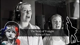 LES MIS/HAMILTON MASHUP (The Story of Tonight/Drink With Me) | Spirit YPC