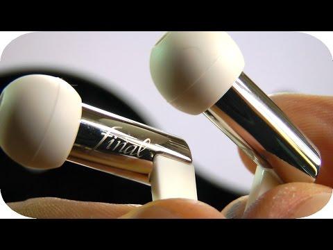 Final Audio Design Heaven 4 Earphones Unboxing!