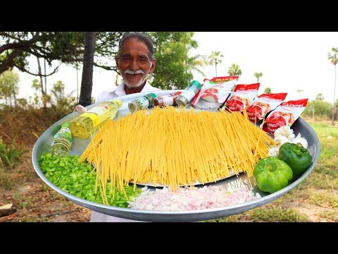 Spaghetti Recipe | Easy Spaghetti  Pasta Recipes | Grandpa Kitchen