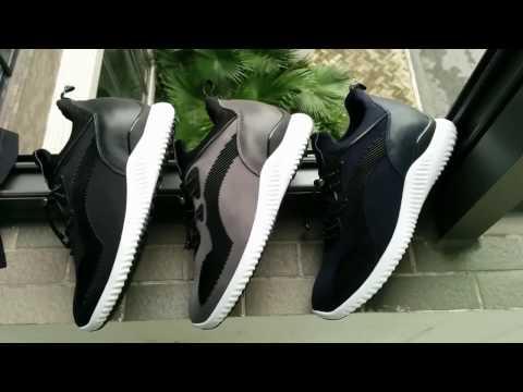 Hidden Heel Shoes Elevator Sneaker for Men - What Shoes Make Men Look Taller?