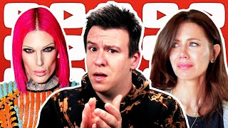 "Tati Westbrook's ""BREAKING MY SILENCE"", Allegations Against Jeffree Star & Shane Dawson, & MUCH MORE"