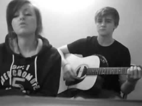Starry Eyed Ellie Goulding Acoustic Cover
