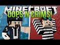 DEFUSE THE BOMB | Minecraft: Cops N Crims Minigame!