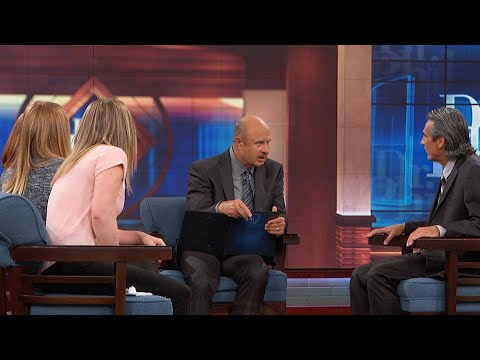 Dr. Phil To Guest Accused Of Molestation: 'You Have The Worst Judgment Of Anybody I Can Imagine'