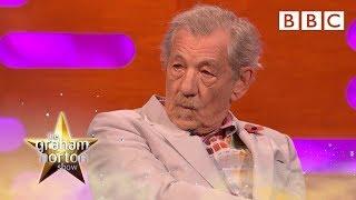 Download Ian McKellen's looking for his inner pussy - BBC Video