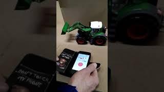 De Eerste Siku Control Bluetooth Modellen Zijn Binnen!