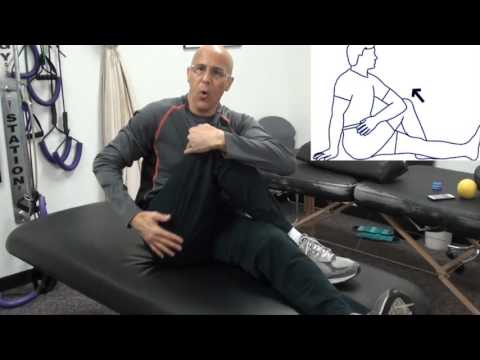 Top 5 Medically Proven Exercises for Herniated Discs, Pinched Nerve, Sciatica - Dr Mandell