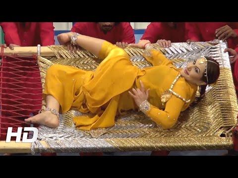 Naina ghazal chaudhary new mujra 2016 mujra masti - 2 2